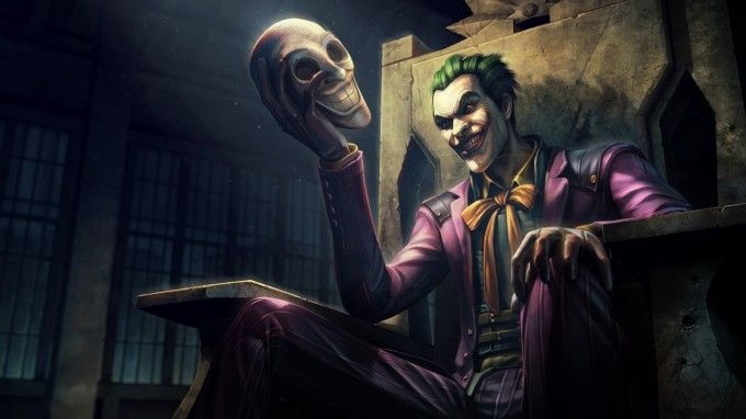 joker origen