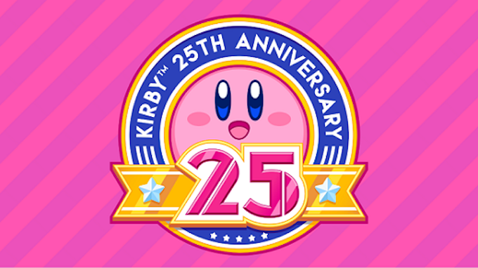 Kirby-25th-Anniversary